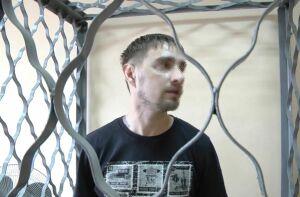 В Казани задержан 33-летний серийный домушник