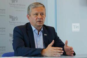 Бариев: «Новый законопроект мотивирует бизнес развивать спорт»