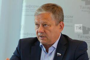Бариев: «Завесеннюю сессию мыприняли почти 350 важных законов»