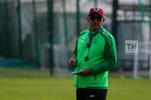 Курбан Бердыев: Ни один матч в Премьер-лиге «Енисей» не проиграл вчистую