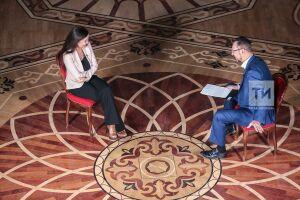 Гульнора Гатина о премьере «Сююмбике»: Все ждут сказку и легенду, но это будет другая история