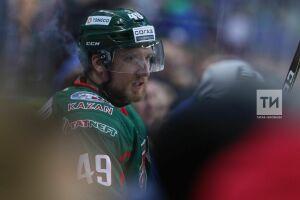 Роб Клинкхаммер об игре с «Сибирью»: «У нас не все получалось»