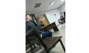 Сегодня в Казани начали рассматривать дело о ложном доносе о заложенной бомбе в FUN24
