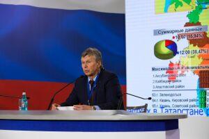 Андрей Тузиков, КНИТУ: Минниханов очень твердо обозначил, что РТ — один из ведущих регионов России