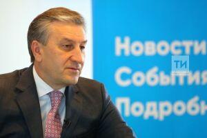 Айрат Фаррахов об уголовном наказании за увольнение предпенсионеров: Бизнесу опасаться не стоит