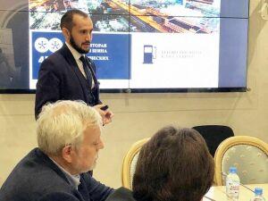 Нижнекамск победил в полуфинале конкурса муниципальных стратегий в Москве