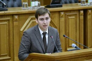 Эксперт: Необходимо законодательно утвердить статус самозанятого гражданина в Татарстане