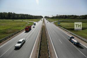 Скоростную автотрассу Москва – Казань планируется построить к 2024 году