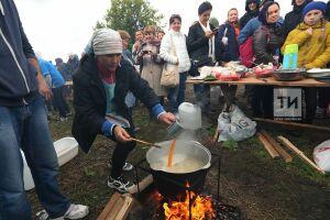 На острове-граде Свияжск пройдет фестиваль «Свияжская уха»