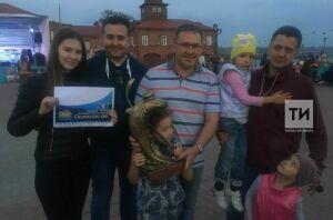 «Уха из петуха» заняла первое место на фестивале в Свияжске