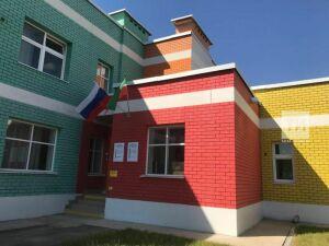 В детсадах Казани за 2019 год создадут 2170 новых мест