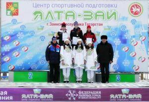 В Заинске стартовал чемпионат Татарстана по лыжным гонкам