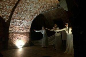Средства от благотворительного спектакля в казанском храме направят онкобольной Айгуль Фазыйловой