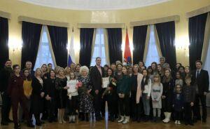 В Мосгордуме открылась посвященная природе и культуре Татарстана выставка