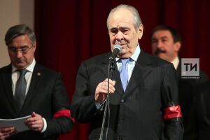 Минтимер Шаймиев предложил организовать в Татарстане фестиваль имени Ильгама Шакирова
