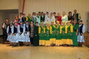 Участники татарского фестиваля «Кичке уен» минутой молчания почтили память Ильгама Шакирова