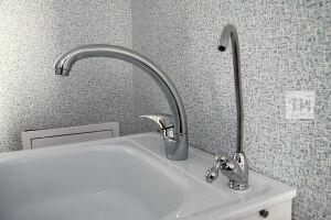 С 1 июля средний тариф на питьевую воду в РТ достигнет 25,37 рубля за кубометр