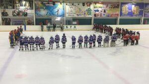 Зеленодольские «Тигры» и буинская «Арктика» вышли в финал зонального турнира «Золотая шайба»