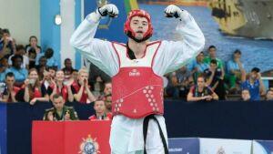 Татарстанец Рафаэль Камалов победил в интернет-голосовании премии «Спортсмен года 2018»