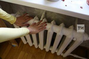 Средние расценки на тепло для татарстанцев с июля превысят 1 тыс. 758 рублей