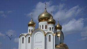 В Альметьевском районе пройдут ночные праздничные богослужения и освятят две иордани