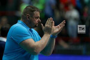 Наставник казанского «Зенита» объяснил причину своего отсутствия на последних выездных матчах