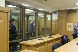Курьер из Новосибирска заявил суду в РТ, что зарабатывал доставкой наркотиков на лечение родителей