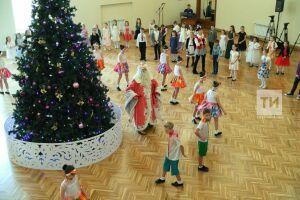 Учреждения культуры РТ в новогодние праздники провели на 200 мероприятий больше, чем в 2018 году