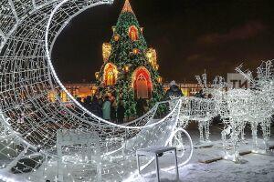 В Татарстане число преступлений в новогодние праздники снизилось на 8% по сравнению с 2018 годом