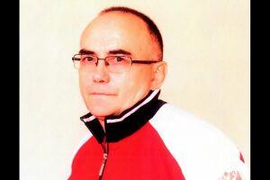 В Набережных Челнах скончался чемпион мира по греко-римской борьбе Рашид Хабибрахманов