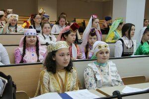 На организацию Международной олимпиады по татарскому языку выделили 10 млн рублей