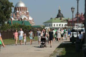 В Татарстане используют технологию Big data для анализа развития туризма