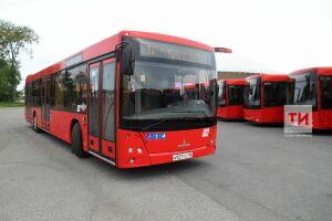 Отсутствие автобусов на линии в ПАТП-4 объяснили долгами за топливо