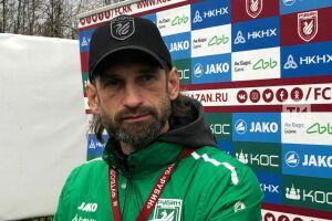 Роман Шаронов: Врачи делают всё возможное, чтобы Данченко появился наполе