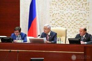 Аминов, Зарипов вошли в советы учредителей «Ватаным Татарстан», «Республика Татарстан»