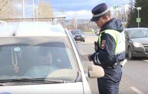Инспекторы ГИБДД помогли жителю Лениногорска, которому стало плохо за рулем
