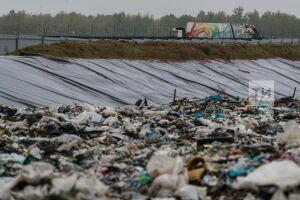 Минстрой РТ: Запас для утилизации ТКО вТатарстане составляет 8млн тонн