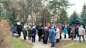 Лейла Фазлеева напомнила татарстанцам о Дне памяти жертв политических репрессий