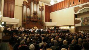 ГСО РТиАлександр Сладковский провели благотворительный концерт в Казани