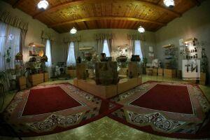 Челнинский музей вступил в Совет музеев Приволжского федерального округа