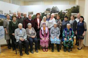 Лаишевцы вспомнили жертв политических репрессий