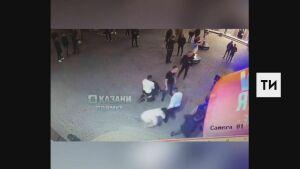 Руководство «Руки вверх» в Казани рассказало свою версию ЧП с молодоженами у бара