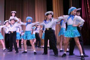 Дворец культуры имени С. Гассара в Менделеевске открыл новый творческий сезон