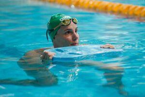 Двукратная олимпийская чемпионка по плаванию: Татарстанские пловцы лучше австралийских