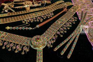 Мед, одежда и украшения: в Казани пройдет удмуртская вечеринка «Азвесь»