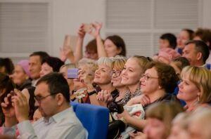 В Нижнекамске проведут первый театральный фестиваль