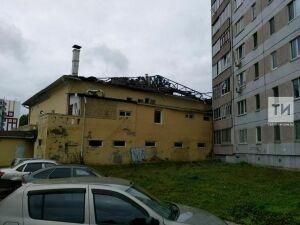 Прокуратура: Челнинский «Арарат», в котором погиб ребенок, не был защищен от пожаров