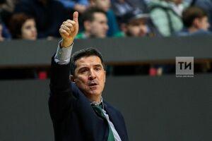Главный тренер УНИКСа о победе в Стамбуле: Удача была на нашей стороне