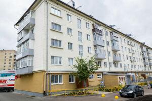 В Московском районе отремонтировали дом с учетом пожеланий слабовидящих жильцов