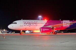 Из Казани вылетел первый авиарейс в Будапешт почти со 100-процентной загрузкой